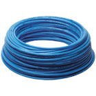 FESTO plastic tubing - Model: PUN-8X1,25-BL - Part No: 159666